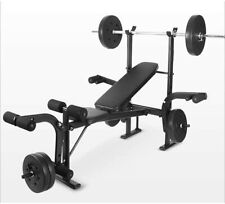Body Exercise Multifunction Gym Fitness Equipment Incline  press Weight Bench