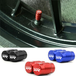 Motorcycle Wheel Tire Valve Stem Caps Airtight Covers For BMW S1000XR S1000 XR