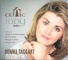 Donna Taggart - Celtic Lady Vol 2 CD Inc Jealous of The Angels Bonus Track