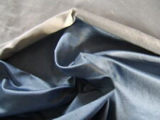 100% Silk Upholstery Craft Fabric Remnants