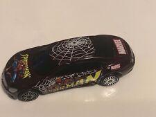2002 MAISTO MARVEL 2000 BUICK LACROSSE SPIDER-MAN 1:64 DIECAST CAR FREE SHIPPING