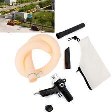 New Ergonomic 2 In 1 Cleaning Air Vacuum Blow Gun Pneumatic Vacuum Cleaner Kit