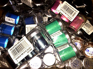 COLLECTION 2000 DAZZLE ME! EYESHADOW WHOLESALE JOBLOT (PACK OF 24) **BRAND NEW**