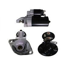 Si adatta VOLKSWAGEN PASSAT 2.8 V6 Syncro Motore di Avviamento 2000-On - 18310UK