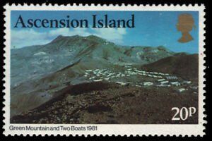 ASCENSION 271 (SG279) - Green Mountain Farm Centenary (pa49676)