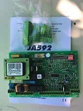 FAAC 452 MPS 7PCB452/455  GENIUS  ITALIA