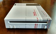 Nintendo Wii with 1tb external hard drive.