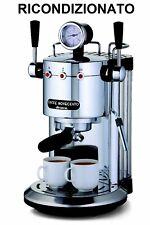 Ariete Macchina Caffè Novecento Espresso Professionale Cappuccino RICONDIZIONATO