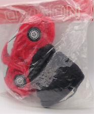 Red Sports Car Golf Head Cover - New in Package