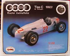 Revival 1:20 - Auto Union TypC Bergrennen Hans Stuck - Bausatz diecast kit - Neu