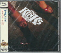 THE KINKS-LOW BUDGET +3-JAPAN SHM-CD D50