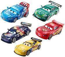 Genuine Disney Pixar Cars Piston Cup Die-Cast Vehicle (5-Pack) *SALE*