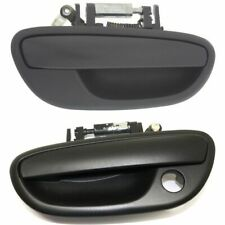 New Front LH & RH Side Set Of 2 Exterior Door Handle Fits Subaru Outback Legacy
