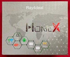 2021官方版 HomeX TV Box EVPad 4TV Box Killer 中国,香港,臺灣,日本,한국,USA TV BOX, Adult TV+FS