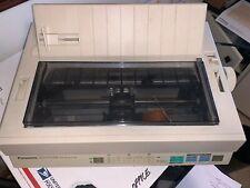 Panasonic KX-P1180 Standard Dot Matrix Printer