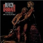The Eternal Idol (Deluxe Edition), Black Sabbath, Very Good Extra tracks, Double
