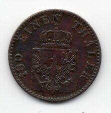 Germany - Preussen / Prussia - 2 Pfennig 1864 A