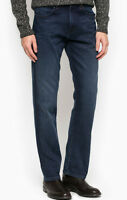 Mens Wrangler Arizona stretch straight fit jeans FACTORY SECONDS WA83