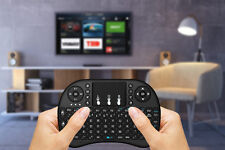 20 X i8 2.4Ghz Fly Air Mouse Wireless Keyboard Remote Controls for Android TV PC