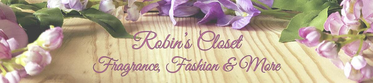 Robin's Closet Fragrance & Fashion