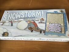Snowstorm game
