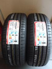 Roadstone Eurovis Sport04 XL 225 55 17 QUALITY TYRES BY NEXEN X 2