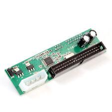 PATA IDE to Serial ATA SATA Adapter Converter Card for 3.5/2.5 HDD DVD Computer