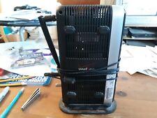 VERIZON FIOS ACTIONTEC MI424-WR with adapter