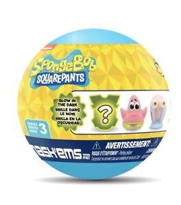 Spongezbob Squarepants Mashems (series 3)