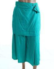 Eveningwear Polyester Vintage Skirts for Women