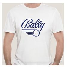 TEE SHIRT t-shirt Flipper BALLY XXL  ***