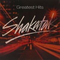 SHAKATAK - GREATEST HITS FROM THE PLAYHOUSE  CD+DVD NEU