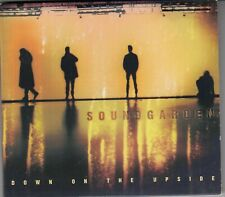 Soundgarden - down on the upside (Digipack)
