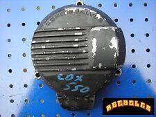 LICHTMASCHINENDECKEL CBX 550 F PC04 ENGINE COVER MOTEUR CARENAGE MOTORDECKEL
