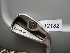 Taylormade CB Forged TP # 6  iron Fujikura Stiff Graphite  #12182