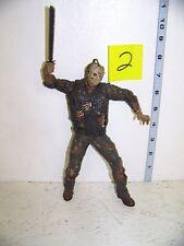 "Neca Cult Classics Friday the 13th Part VII ""Jason Voorhees"" FigureLOOSE #2"