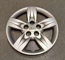 2007-2012 Hyundai Santa Fe Hubcap Hub Cap Wheel Cover *OEM*
