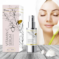 HER HARMONY VITAMIN C SERUM 20% COMPLEX W/ HYALURONIC ACID & VITAMIN E 30ML