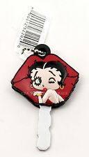 NEW Universal Studios Betty Boop Blowing Kiss Lips Key Cover