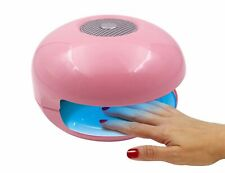 Beauty Box UV LED Nail Dryer For Beautifully Salon-Style Nails BNIB