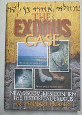 -= Exodus Case: New Discoveries Confirm the Historical Exodus Moller, Lennart =-