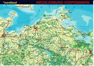 Orientierungs AK / Mecklenburg Vorpommern