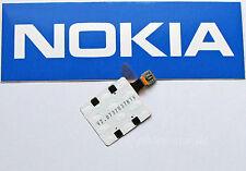 ORIGINALE Nokia n81 UI-BOARD Tastiera Modulo ITU-T FPC ASSY Keypad FOIL 0203422