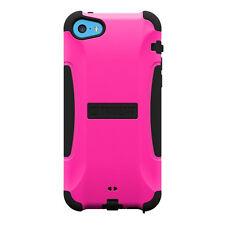New Trident Aegis Pink Case Cover Ag-Apl-Iph5C-Pnk For Apple iPhone 5C w Film Rt