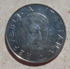 100 Lire Repubblica Italiana Guglielmo Marconi 1874 / 1974  - BELLA!!!! - n. 884