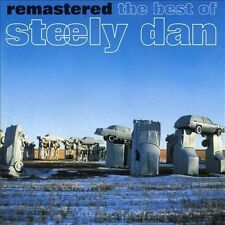 Remastered: The Best of Steely Dan - Then and Now by Steely Dan (CD, Mar-1999, U