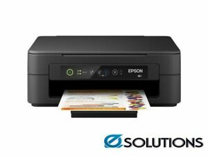Epson Expression Home XP-2100 Colour Multifunction Inkjet Printer