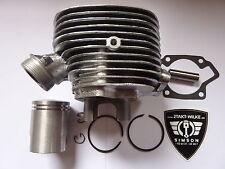 Simson Zylinder 63ccm Tuning KR51/1 Star Habicht Sperber Spatz Schwalbe wilke