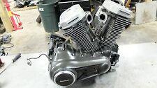 11 Kawasaki VN1700 VN 1700 Vulcan Vaquero engine motor