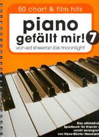Piano gefällt mir Band 7 - für Klavier  Spiralbindung EAN: 9783865439758